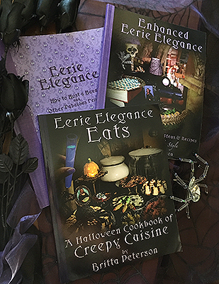 The Eerie Elegance Trilogy