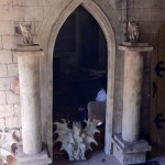 New Archway Done