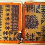 Black Chocolate Railings, Brackets & Gate