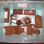 Gingerbread Accessories & Furniture
