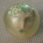 Madame Leota's Crystal Ball