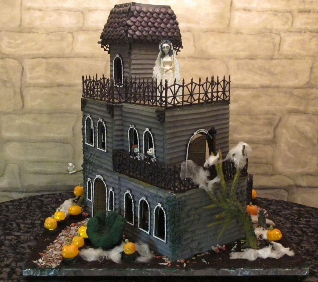 how to make a haunted house - house and television bqbrasserie