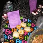 Pustulent Pumpkin Muffins by Angie