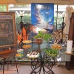 Lion King Food & Decor