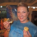 Lion King Decor & Food