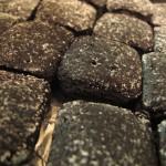 ashy briquettes
