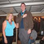 Glen's Attendance Award