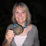 Sheila's Perfect Attendance Award
