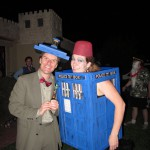 Doctor Who & the Tardis