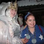 Supreme Spirit Savant Double-Medaler Angie