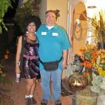 Gail & John