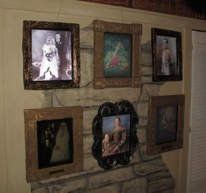 Hallway Portraits