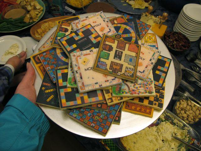 Clue Mystery Parties   Britta Blvd