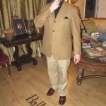 Colonel Mustard in the Ballroom