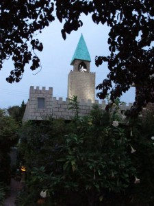 The Tower Ghost of Castle Brittahytta