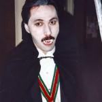 Vampire Jeff 1994