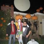 Halloween Scream Team 2013 screaming we actually did it! :D