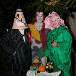 Most Original Costume Mayor Doug and Talking Rose Kathy
