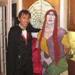 Dark Shadows Jeff and Sally Britta