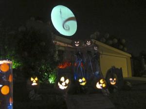 Pumpkin Chorus