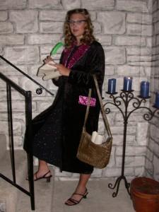 Britta Skeeter 2003