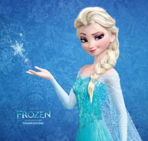 Elsa Poster Version