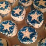 Spangling Marshmallows with Sugar Stars