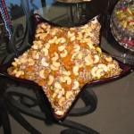 Apricot Cashew Quinoa Salad