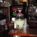 Uncle Sam Lemonade