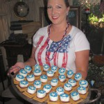 Star-Spangled S'Mores