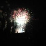 Fireworks Finale Begins!