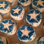 Star-Spangled Marshmallows