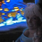 Elsa and the Singing Pumpkins