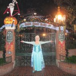 Let It Go for Haunted Mansion Holiday!