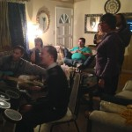 Rockin in 2015 with Rock Band!