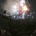 Fireworks & Fun 2015