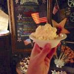 Festive Homemade Ice Cream