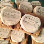 Can you read the songs on The S'mores of Music? :)