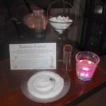 Elderflower liqueur Edelweiss Cocktails in several glass styles