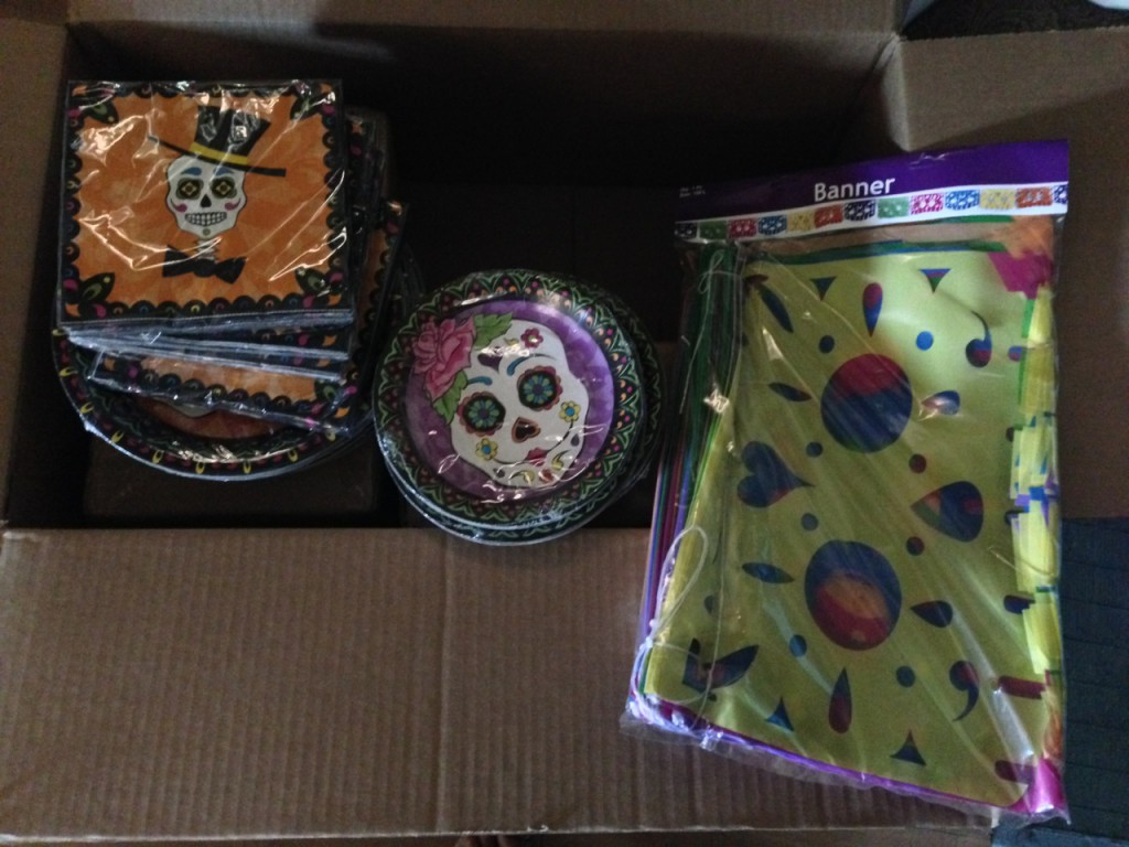 2014 online purchases for Halloween 2015
