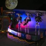 Moon & Mariachis de Muerte