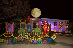 Halloween 2015 Scream Team with the full front show!