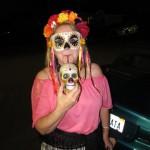 Skull Sheila!