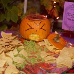 Puking Pumpkin by Debi & daughters