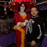 """Creepy Cuisine winner Scary Jerry for his Mexican Chocolate """"Poo"""" cupcakes!"""