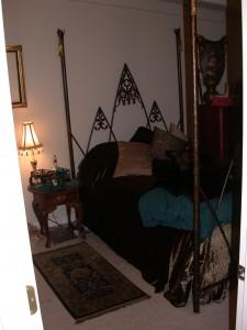 Master Bedroom January 2006