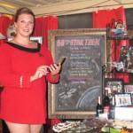 Peterson to Enterprise...let's celebrate 50 Years of Star Trek!