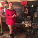 Lt. Peterson to Enterprise...let's celebrate 50 Years of Star Trek!