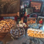 S'more Trek, Commbadge Chocolates, Reboot Rollups, Personal Trek Photos and Collectibles