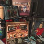 Personal Trek Photos and Collectibles